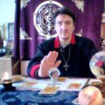 divinazioni e lettura dei tarocchi