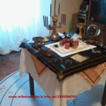 Magica ritualistica