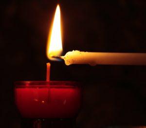 la magica candela