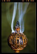 Magica fumigazione