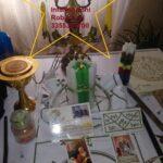magico rito della candelora